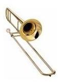 Trombon Memphis Ft125