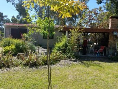 Alquilo Casa Guazuvira 3 Dormitorios 2 Baños Gran Jardin