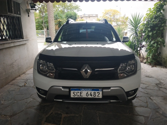 Renault Duster Oroch 2.0 Privilege 2016
