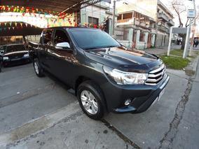 Toyota Hilux Diesel 2.4 Turbo (((mar Motors)))