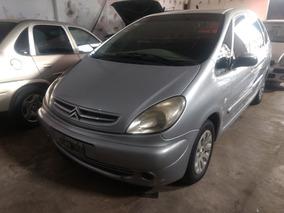 Citroën Xsara Picasso 2.0 Hdi Exclusive 2002