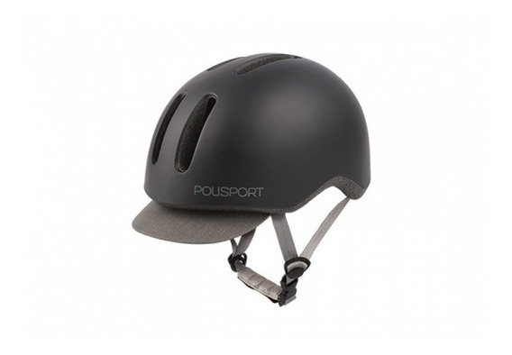 Casco De Bicicletas Polisport Commuter City Urban