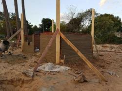 Construccion De Casas, Monoambiente 20m2!! Con Techo Plancha