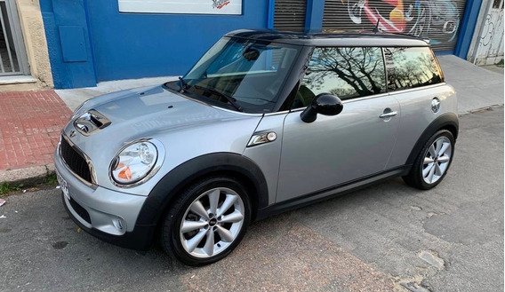 Mini Cooper S Hatchback
