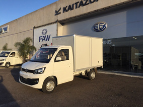 Faw Box T80 2018 0km