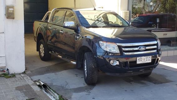 Ford Ranger 2.5 Cd 4x2 Xlt Ivct 166cv 2012