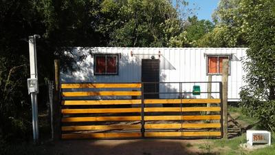 Casa De 1 Dormitorio, Baño Y Living Comedor