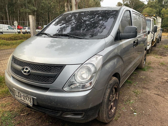 Hyundai H1 Starex 2.4 Furgon