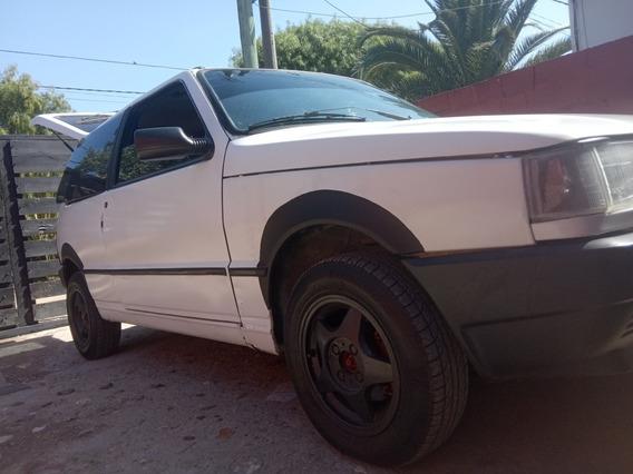 Fiat Uno 1.3 Sdl 1990