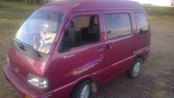 Asia Towner 1.0 Minibus 1998