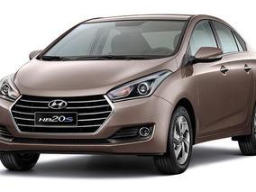 Hyundai Hb20 1.6 Sport 5p