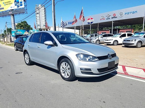 Volkswagen Golf Comfortline- Motorlider - Permuta / Financia