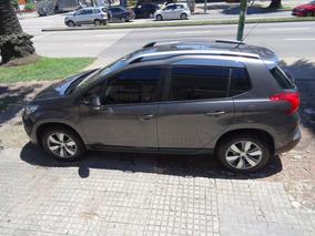 Peugeot 2008 1.2 Full Vti Francesa