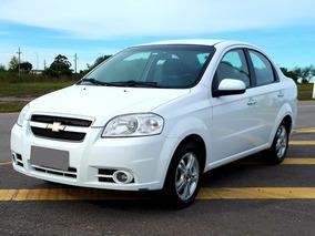 Chevrolet Aveo Lt Extra Full