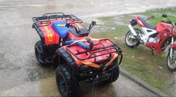 Mtr Ranger 250