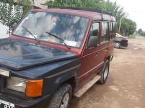 Tata Sumo 2000 Gnc 110000 Vendo O Permuto
