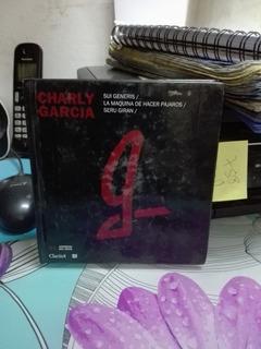 Charly Garcia //