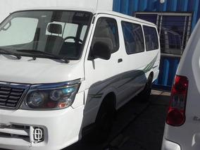 Jin Bei, Mini Bus, Con Aire Acondicionado