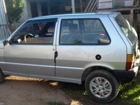Fiat Uno 1.0 Mille 1991