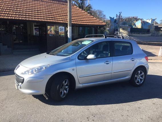Peugeot 307 2009 1.6 Xs 110cv Mp3