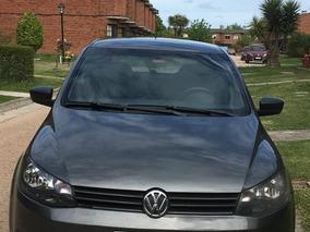 Volkswagen Gol Lujo