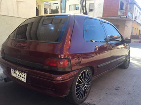 Renault Clio 1.6 Rn 1998