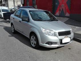 Chevrolet Aveo G3 1.6 Ls 2012 Oportunidad