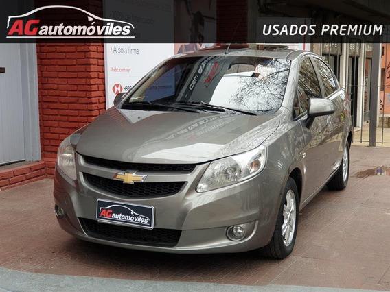 Chevrolet Sail Ltz 2013 Extrafull - Excelente Estado!