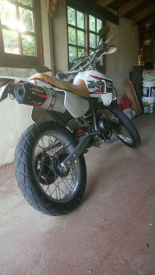 Honda Xl 200c.c. Enduro