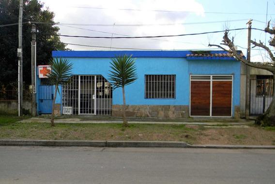 Venta Casa Las Piedras Tres Dormitorios - O Permuta