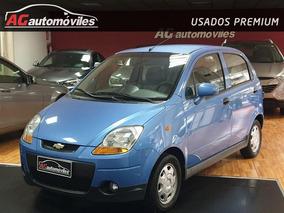 Chevrolet Spark 1.0 2014 Único Dueño- Extrafull- Inmaculado!