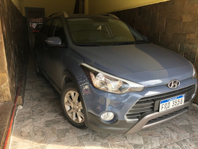 Hyundai I20 Active 1.4 Gl Super Full