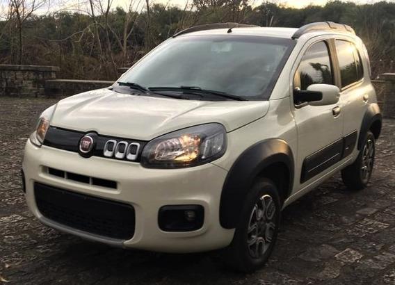Fiat New Uno Way