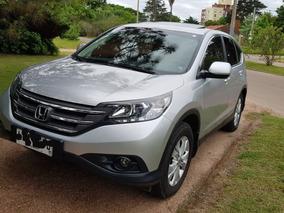 Honda Cr-v 2.4 Ex 4wd 185cv At 2012