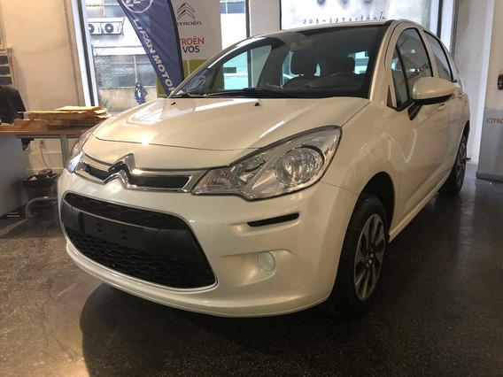 Citroën C3 Live Mercosur. Nuevo Precio!