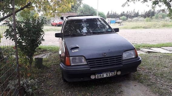 Chevrolet Ipanema 1.7
