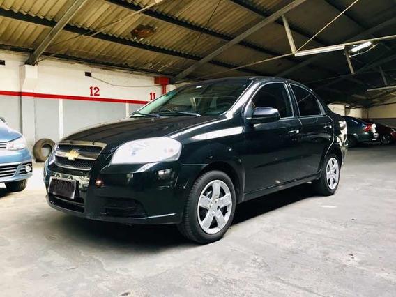 Chevrolet Aveo Ls Full