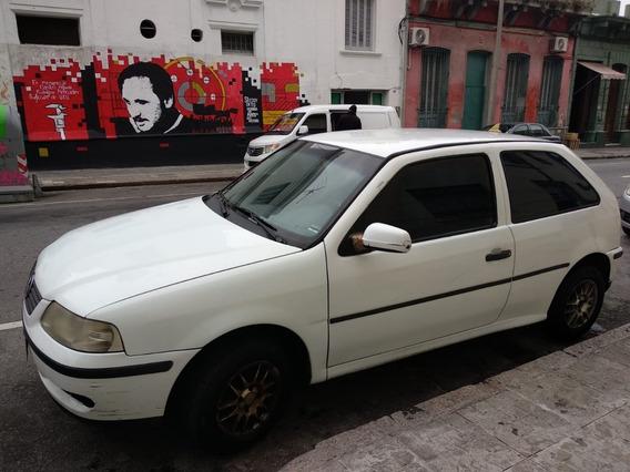 Volkswagen Gol 1.6 Año 2000
