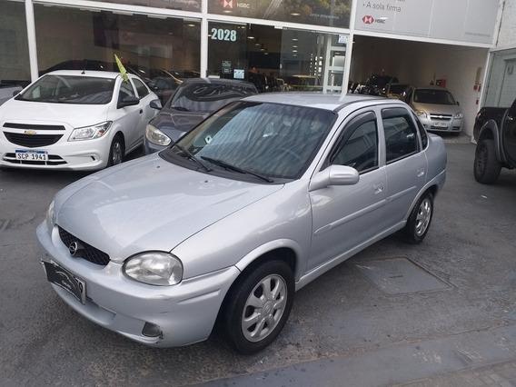 Chevrolet Corsa Precio Total U$ 5900 Retire Con 50% U$s 2950