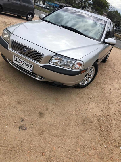 Volvo S80 2.8 T6 At 1999