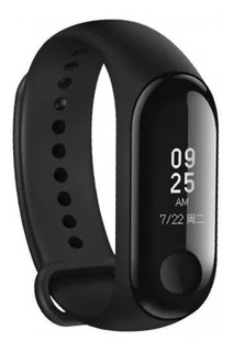 Smartwatch Pulsera Inteligente Xiaomi Mi Band 3 Reloj Gtia ®