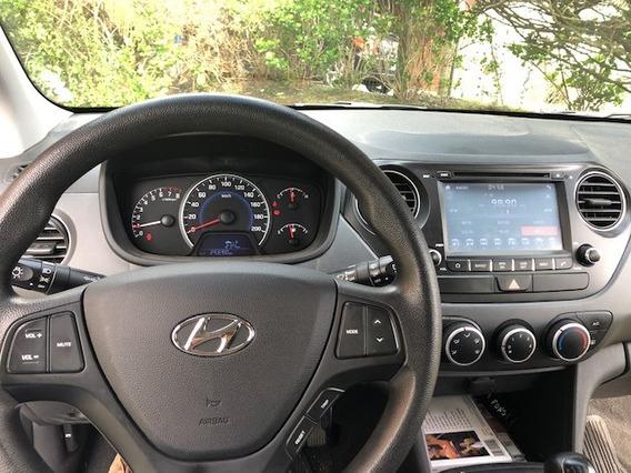 Hyundai Grand I10 Full 2017