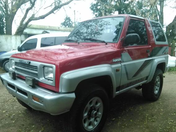 Daihatsu Feroza 1.6 Nafta 16v 4x4
