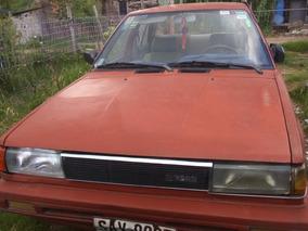 Nissan Sunny 90-91