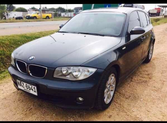 Bmw Serie 1 2.0 120i Active 2006