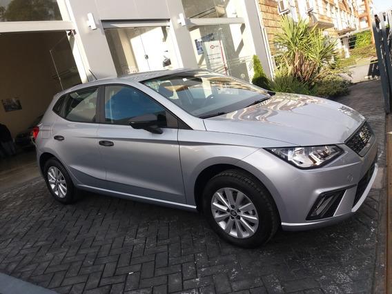 Seat New Ibiza 1.0cc 75 Hp
