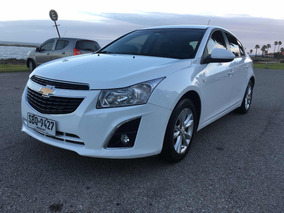 Chevrolet Cruze 1.8 Lt Mt 2013