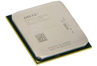 Amd Fx 9590 8 Core 4.7 Ghz Socket Am3+ 220w Black Edition