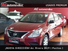 Nissan Versa Drive - At- 1.6 - 2019- Extrafull - Inmaculado!