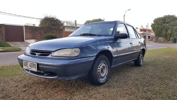 Daewoo Racer 1.5 Gti 1993
